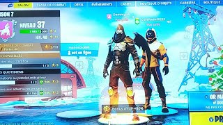 Fortnite I play avzmec you + A win gift cards
