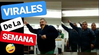 VIRALES DE LA SEMANA septiembre #3 videos virales de facebook mas recientes 2019