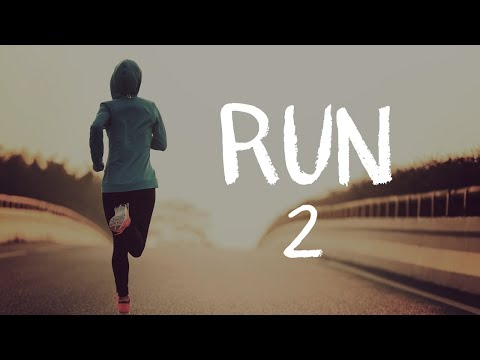 Run 2 – Motivational Running Tracks (Audio Compilation)