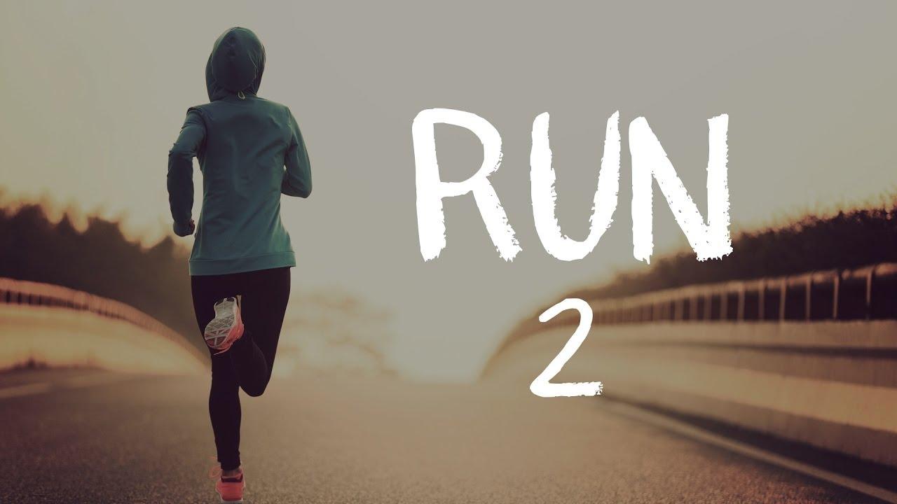 Run 2 Motivational Running Tracks Audio Compilation