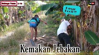 Download lagu SEBAYA TEAM - Eps.Preman ( Kemakan Jebakan ) || Komedi L.pakam-Medan