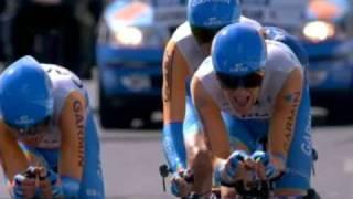 Stage 4 - Tour de France