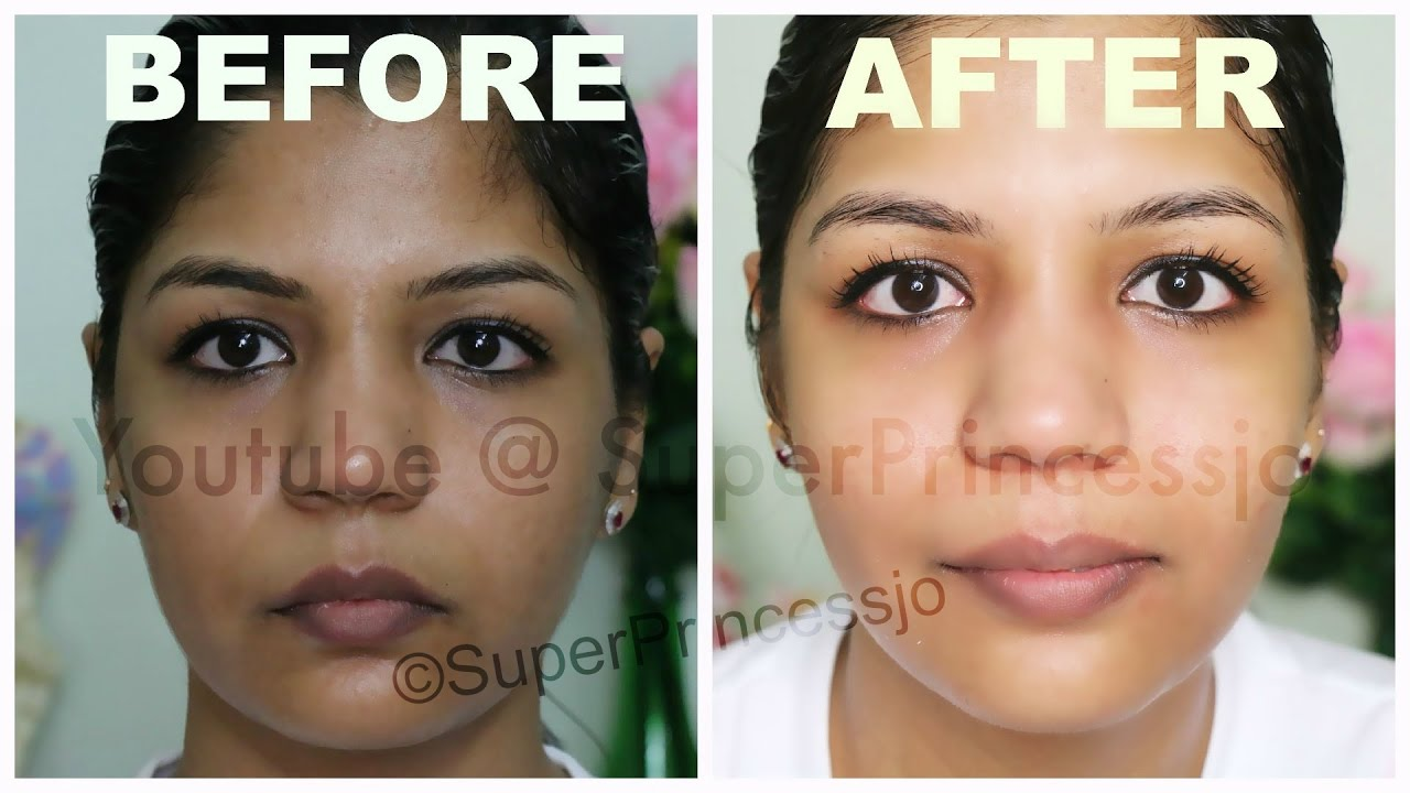 Immediate Skin Lightening How To Use Bleach Skin Care