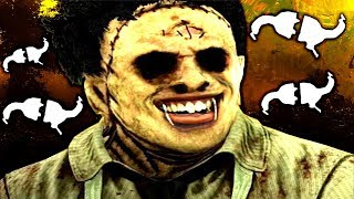 Once Upon A Toxic Leatherface
