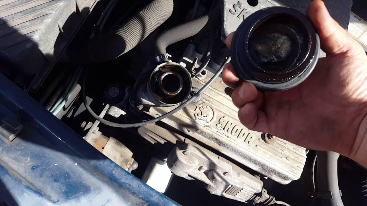 Контрактный двигатель Skoda (Шкода) 1.3 AMG | Где купить? | Тест мотора