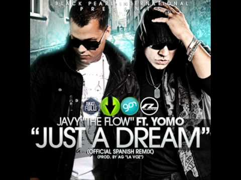 Nelly Ft Yomo & Javy The Flow - Just A Dream (Official Spanish Remix)