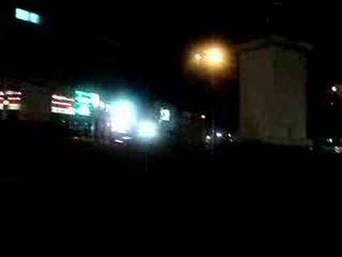 nights in Tehran