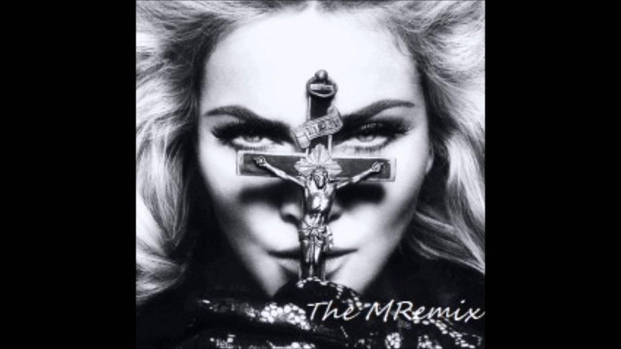 Madonna Revolver Iamsebaas Mazze Remix Youtube