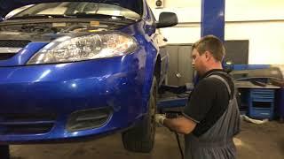 видео АвтоСервис Chevrolet Ремонт и обслуживание в ЮВАО