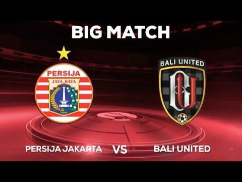 Persija Vs Bali