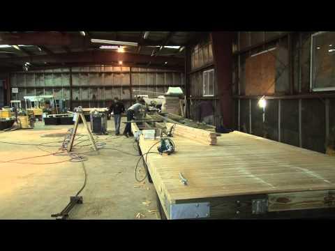Front Street Shipyard July 20