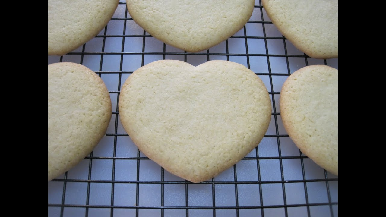 Valentine S Day Ultimate Sugar Cookies How To Make Sugar Cookie