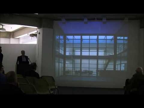 Mark Sexton + Tom Jacobs | April 14, 2014 | UIC School of Architecture