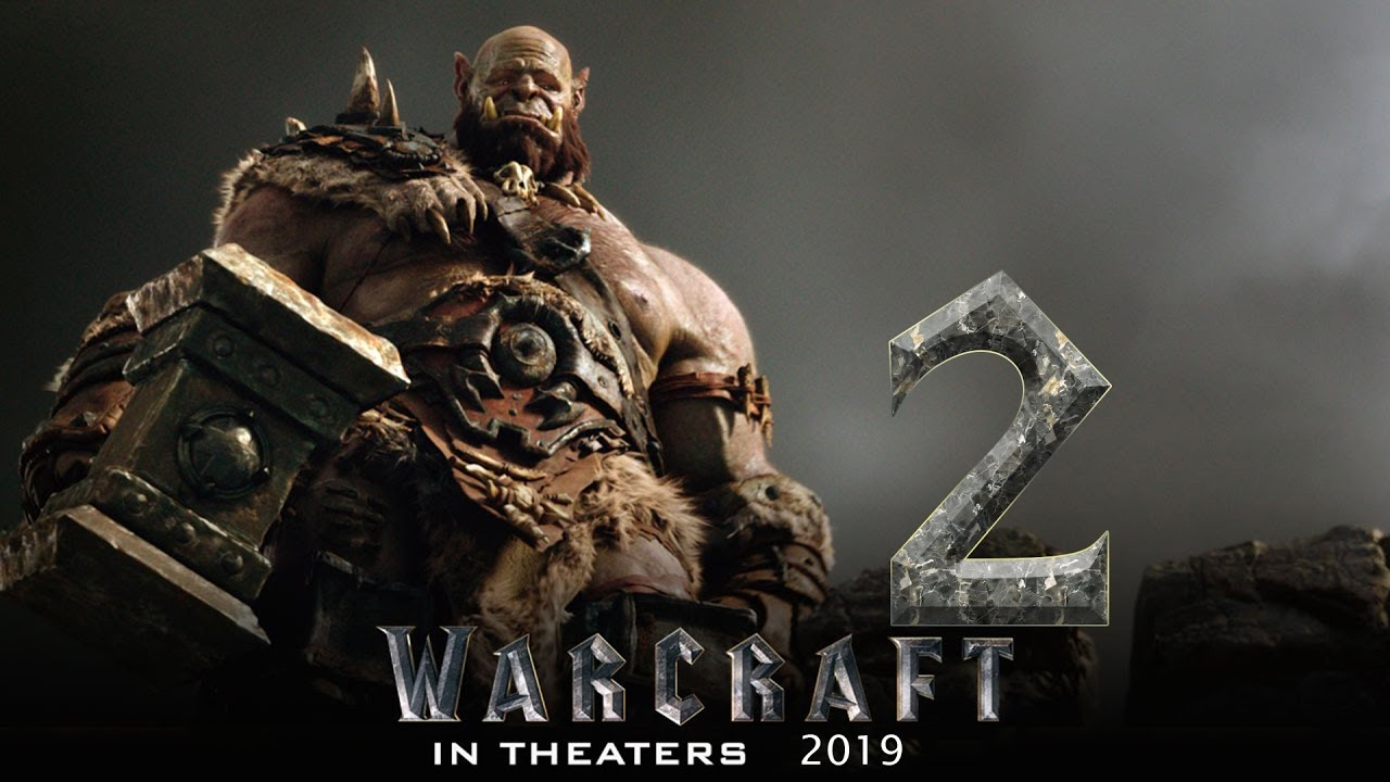 World of warcraft movie release date in Brisbane