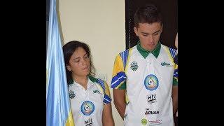 Cuota granadina en la Sel. Colombia juvenil que competirá en el mundial de pista en Suiza