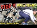STOP BULLY !!! Weird Genius - Lathi (ft. Sara Fajira) Official Music Video - film pendek