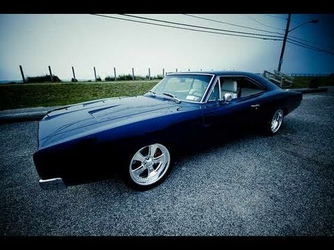 Dodge Charger Pro Touring