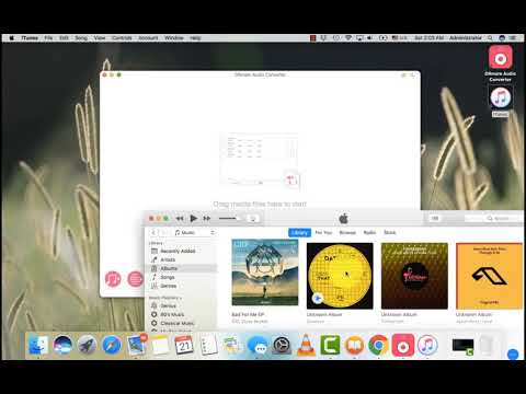 3 Steps to Convert DRM iTunes Music to MP3 on Mac