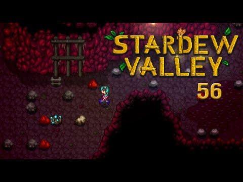 STARDEW VALLEY • #56 - Die letzten Wintertage | Let's Play