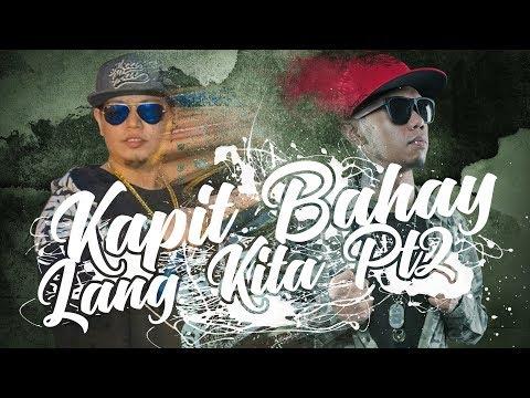 Kapit Bahay Lang Kita Part 2 - Acepipes Feat Curse One (Official Lyric Video)