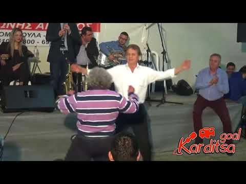 Σουρεάλ χορός υπό τους ήχους του «Μακεδονία Ξακουστή»