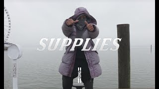 Supplies // Lyle Beniga