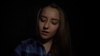 Алексей Воробьев - Я просто хочу приехать и быть рядом cover ❤️ кавер Анна Барабошина