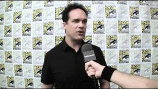 Batman: The Brave and The Bold - Season 3: Comic-Con 2010 Exclusive: Diedrich Bader