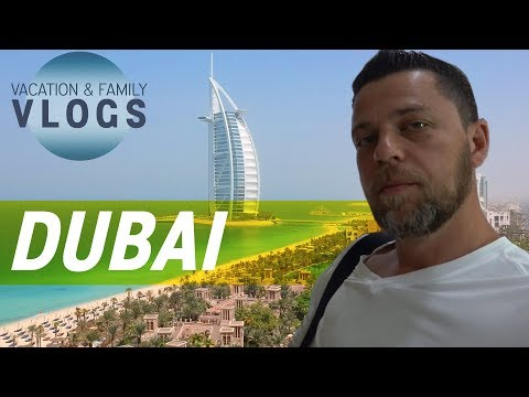 Dubai #vlog l Facetime with Clients + a Lot of Watch Shopping!
