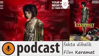 Video PODCAST | Fakta dibalik Film Keramat download MP3, 3GP, MP4, WEBM, AVI, FLV Agustus 2019