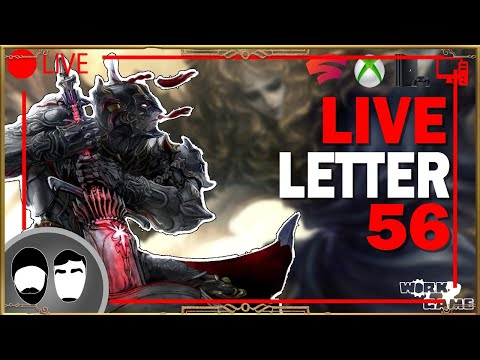 FFXIV Letter From The Producer LIVE Part LVI (56) | Live Reaction