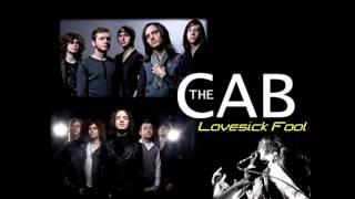 The Cab - Lovesick Fool
