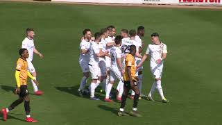 HIGHLIGHTS | Cambridge United v Newport County AFC