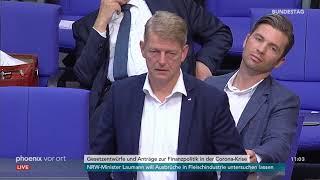 Bundestagsdebatte: Verbot Der Antifa Am 19.06.20