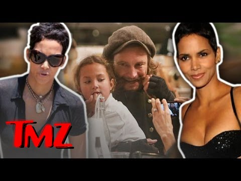 "Gabriel Aubry – Not Trying to ""Whiten Up"" Nahla"