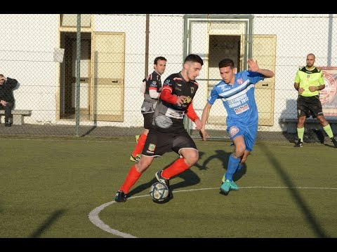 Calcio a 5, Serie C1: Atletico Fiumicino - Atletico New Team, highlights e interviste