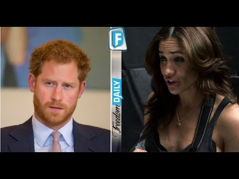 BREAKING! MARKEL CAN'T MARRY PRINCE HARRY! HER SECRET IS OUT!