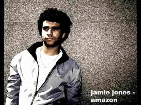 jamie jones - amazon
