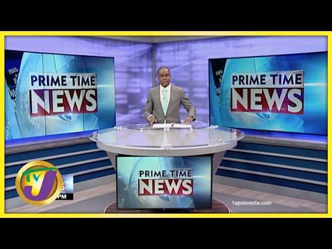 Jamaica's News Headlines | TVJ News - Sept 28 2021