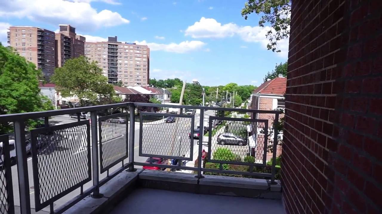 3 Bedroom Apartment For Rent In Forest Hills Queens Nyc Youtube