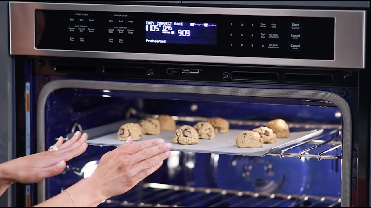 KitchenAid® Even Heat™ True Convection Oven