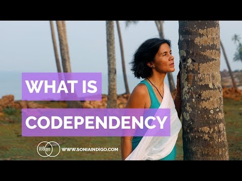 Codependency - My Personal Recovery Journey I Sonia Indigo
