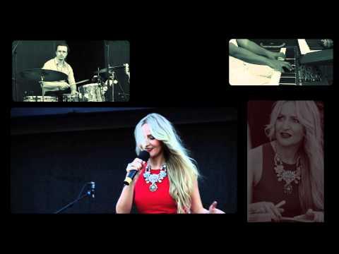 Christiana Uikiza & Band - La belle dame sans regrets JAZZ FEST WIEN 2014