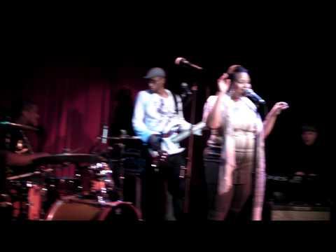 SoulFunk feat Maiya Sykes and John Beasley