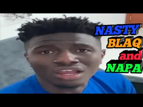 Download Nasty blaq comedy