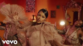 Stefflon Don - Can't Let You Go (Official Video)