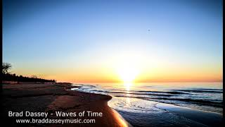 Brad Dassey Waves of Time