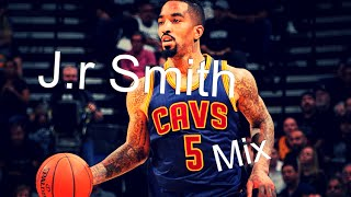 "J r Smith Mix 2015 ""Medicated"""