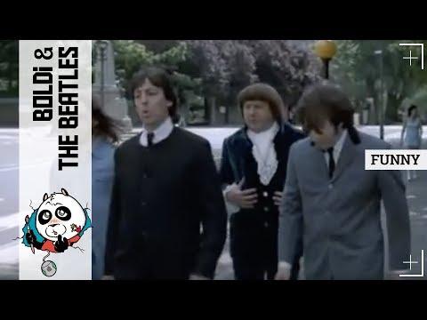 Boldi & The Beatles