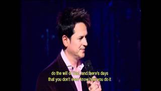 Danilo Montero - Gracia HD [English Subtitles] (9 de 11)
